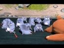 Гризли и лемминги (Гриззи и лемминги) - Серия 45-49 - Сборник! [mult-karapuz.com]