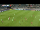 Коста Рика - Португалия молодежный ЧМ 2017 2 тур