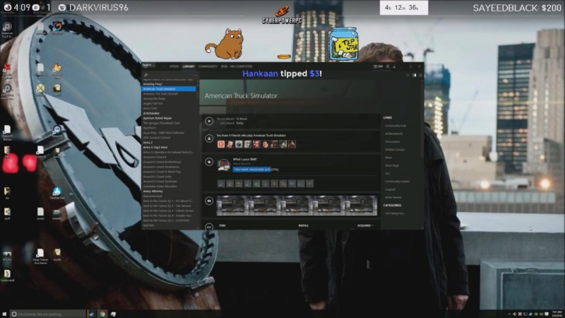 24 hour strum. Lirik tried so hard