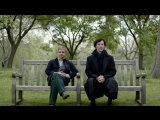 Sherlock Holmes BBC The Bloody Guardsman Moment