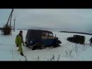 три газіка боролися з снігом часть 2
