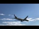 Споттинг SVO 18.06.17 - Аэрофлот (ливрея SkyTeam)
