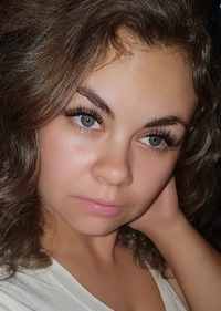 Люся Худякова