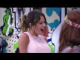 Violetta - Las chicas cantan ¨Junto a ti¨ (Temp 2 - Ep 14)