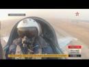 Российско-индийские экипажи впервые в истории ВКС РФ поднялись в небо