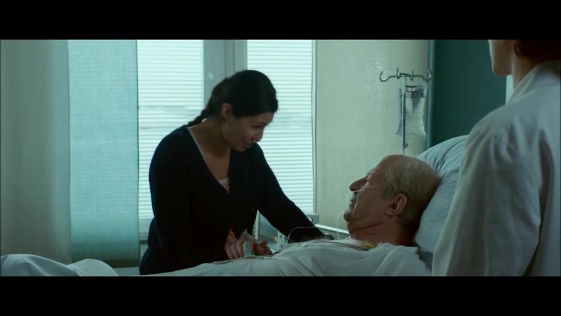 Трейлер Вторая жизнь Уве / En man som heter Ove (2015)