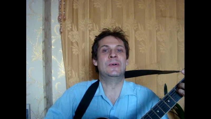 I DO BELIEVE IN HAPPINESS! (E.Metlin- S.Yesenin, English lyrics by A. Vagapov) ELIAS METLIN sings