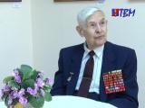 Фильм о выставке картин участника Великой Отечественной войны Владимира Петровича Субботина