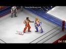IWF: InterWar Brand Ep. 1 [Red Dragon vs Blan Fleming]