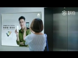 [VIDEO] 170810 Lay @ HUAWEI NOVA2 plus MIRROR VERSION NEW TVC