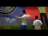 FIFA18 Гол Гамшика 1