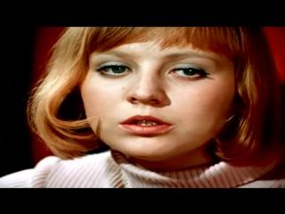Светлана Крючкова - Мы выбираем, нас выбирают (из фильма «Большая перемена» 1973) [1080p]