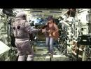 Puppet Show eine lustige NASA ISS Entlarvung dt Untertitel