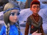 Снежная королева 3 (2016) трейлер