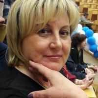 Мария Лыткина