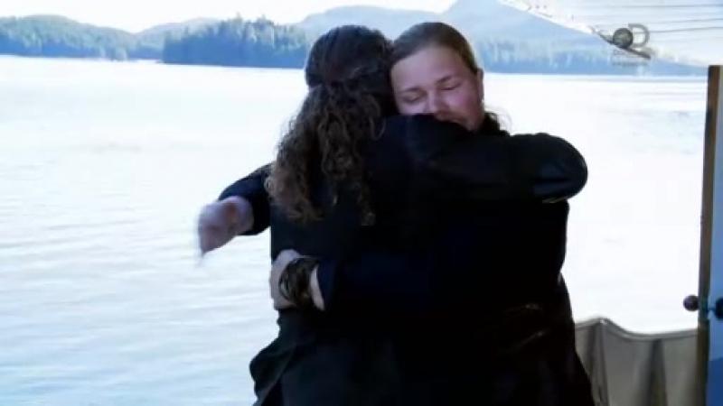 Аляска: семья из леса 5 сезон 1 серия. Жизь Браунов идет под откос