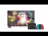 Pokkén Tournament DX — трейлер к выходу игры (Nintendo Switch)