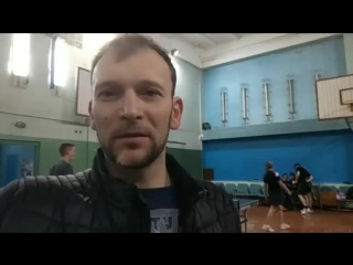 Виктор Вахрушев - Live