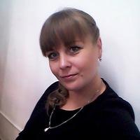 Анкета Лариса Казакова