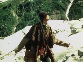 В поисках капитана Гранта 2-серия (1985)