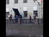 Киану Ривз в Питере |