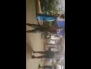 Степка танцорна Абхазском застолье