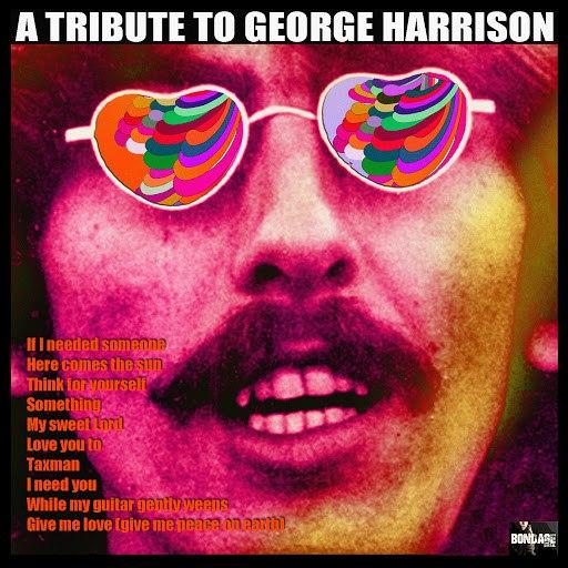 Jem альбом A Tribute To George Harrison