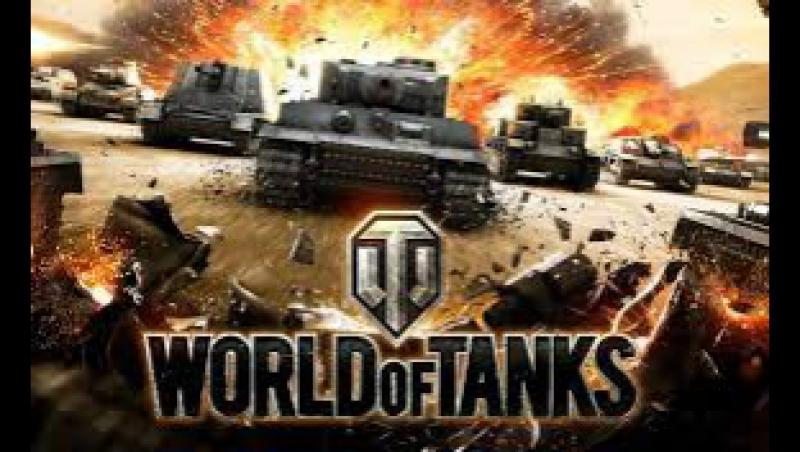 18 World of Tank. Чат не игнорю! » Freewka.com - Смотреть онлайн в хорощем качестве