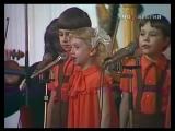 Спят усталые игрушки. БДХ и Валентина Толкунова, 1982