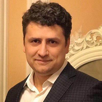 Антон Дедов