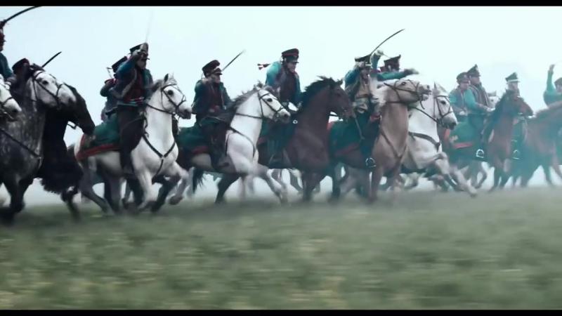 Война и мир 2016 - Трейлер (англ) - Самый дорогой сериал BBC One - War and peace BBC trailer 2016 (online-video-cutter.com) (1)