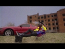 """Darnell Williams ft. Casey Veggies """"Yung Spike Lee"""" (Official Music Video)"""