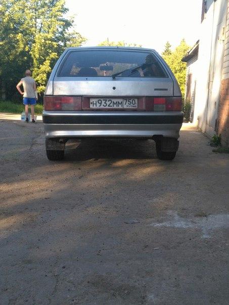 Продам ВАЗ 2114 в рабочем состоянии,стоит на зимней резине  #Дмитров #