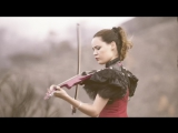 Crowe - Caitlin De Ville (Electric Violin Original)