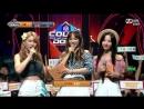MShow 170727 M! Countdown @ Xiao, Bona, Eunseo