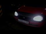 """Opel Vita -  1.4 GLS """"TRANSFORMERS"""""""