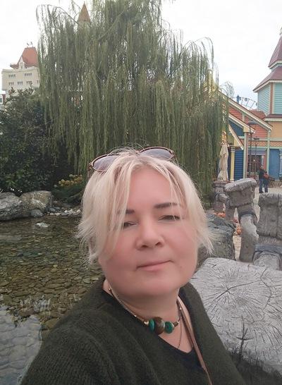 Лилия Нагаева