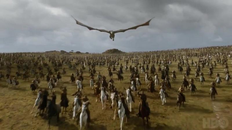 Игра престолов Game of Thrones 7 сезон Русский трейлер 1 IdeaFilm 2017 1080p