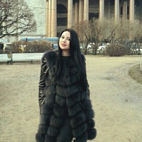 Виктория Баринова