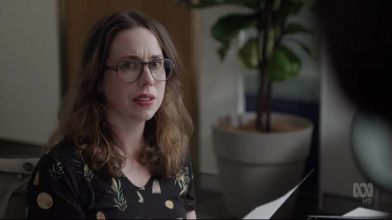 "The Letdown : Season 1, Episode 5 "" Super Mom "" (ABC 2017 AU) (ENG)"