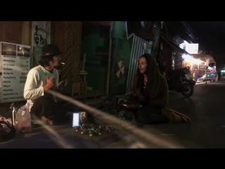 Заработать на квартиру табличкой! — НАСТОЯЩИЙ Гонконг Бродяги Дхармы
