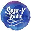 Sem-V Studio - видеография / свадебное кино