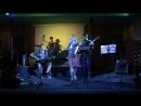 Jazz Underground group - Двое не спят (cover Сплин)
