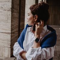 Юлия Калянова фото