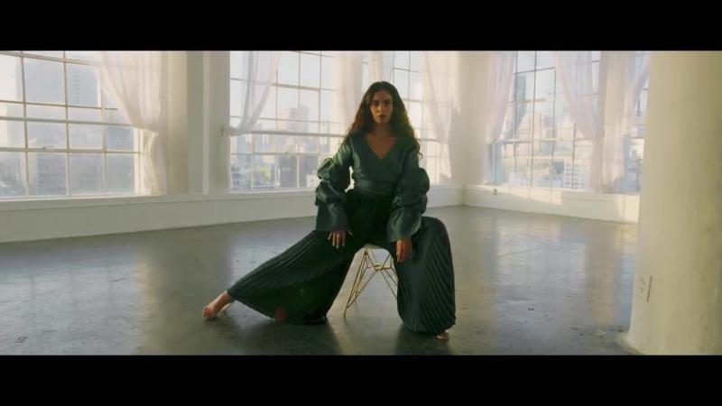 Sabrina Claudio - Stand Still [Movement Visual]