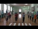 Флэш моб зеленый свет от учеников СОШ №9 из п Сонково Тверской области