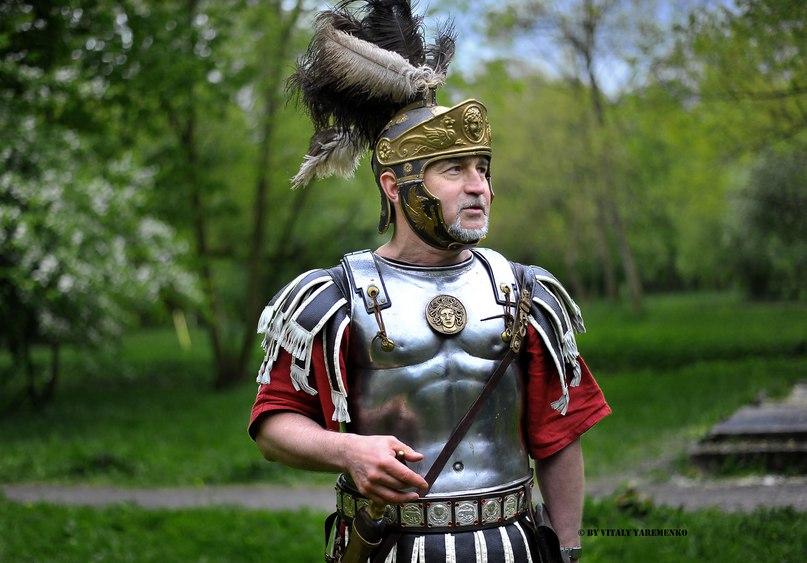 Легат римского легиона