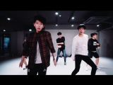 Booty Man (Cheek Freaks Remix) - Redfoo _ May J Lee &amp Koosung Jung Choreography