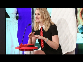 Hot hands with beth behrs rus sub