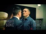 Oleksandr Usyk - Marco Huck Face Off Александр Усик - Марко Хук Лицом к Лицу